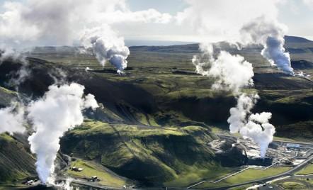 Energia geotermala ca sursa de energie regenerabila