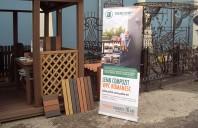 """Firma Bencomp - prezenta la targul """"Construct Expo"""" 2016"""