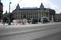 """BCR vinde palatul istoric din Piața Universității Palatul Societatii de Asigurari """"Generala"""""""