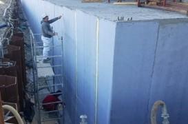 Sisteme pentru hidroizolarea fundaţiilor-G-TEX FOUNDATION GEODRY