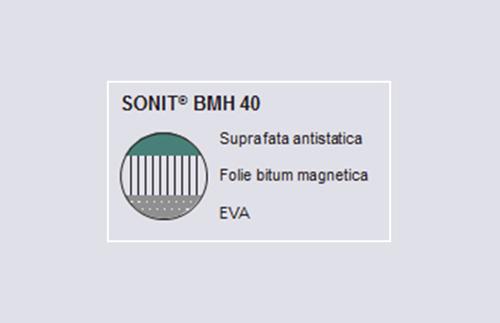 Inovatie de la ICOPAL - benzi fonoabsorbante