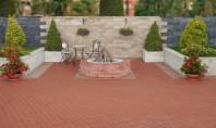 Elis Pavaje lansează un concept estetic de design exterior Amenajarea curții și grădinii a devenit în