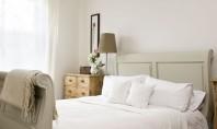 Amenajarea gresita a dormitorului sau ce sa NU faceti Amenajarea dormitorului pare un proces lipsit de