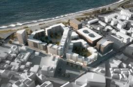 Un cartier in valoare de 186 de milioane de euro in centrul unui oras din Franta