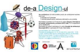 De-a Design-ul