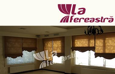 Alegerea decoratiunilor pentru ferestre poate fi un chin sau o placere!