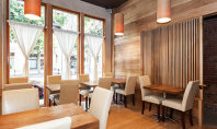 Kusakabe sushi-bar combinatie de cultura traditionala si arhitectura durabila Kusakabe este un nou bar de sushi