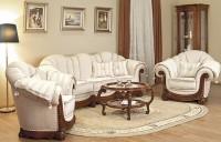 Casa Mobila Simex va astepta la BIFE-SIM cu reduceri mari  la mobilierul de lux din lemn masiv!