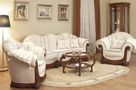 Casa Mobila Simex va astepta la BIFE-SIM cu reduceri mari la mobilierul de lux din lemn