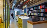 Birourile ADV sunt o bijuterie de arhitectura durabila pentru America Latina Noile birouri ale sediului companiei