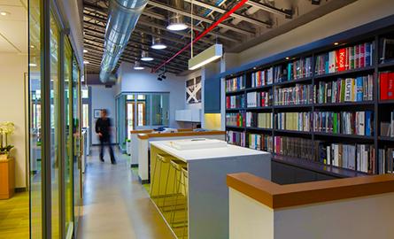 Birourile ADV sunt o bijuterie de arhitectura durabila pentru America Latina