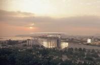 Proiectul lui Renzo Piano, de 325 de milioane de euro, va fi prezentat la CONTRACTOR 2014