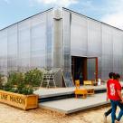 Casa Resso castiga premiul Solar Decathlon Europe 2014