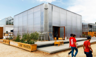 Casa Resso castiga premiul Solar Decathlon Europe 2014 Prin intermediul proiectului Casa Resso studentii de la