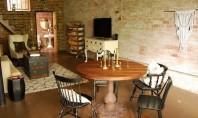 Un loft in care sa locuiesti si sa lucrezi cu aceeasi placere Mutandu-se din Boston in