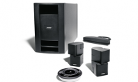 Muzica preferata la atingerea unui buton Cu sistemul Bose wireless SoundTouch Stereo JC ai un sunet