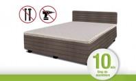 10 minute iti amenajezi dormitorul apoi ai liber la somn! In numai 10 minute ne putem