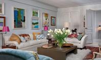 Renovare cu stil in cladirea ''El Dorado'' din New York Casa in care traiesc Anne si