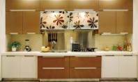 Dulapurile de bucatarie ce si cum sa alegem Alegerea dulapurilor de bucatarie este un proces care