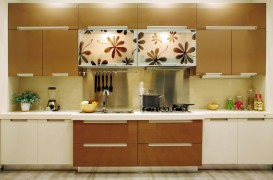 Dulapurile de bucatarie: ce si cum sa alegem