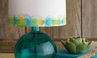 5 modele de lampi pe care le puteti face acasa! Noi va aratam cum puteti realiza