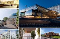 Cladirile anului si arhitecti premiati la RIFF 2014
