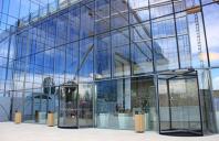 The Office Cluj - unul dintre proiectele imobiliare de rezonanta din 2014