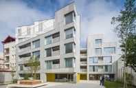 Urban Spaces, proiect castigator in cadrul Anualei de Arhitectura 2014, in programul RIFF