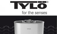 Tylo Feng shui - Noul cuptor de sauna Prin introducerea noului design pentru Cuptoarele de sauna