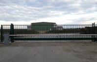 O noua poarta Delta 9.5 m de la HERAS instalata