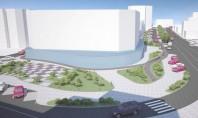 Elis Pavaje - lucrari de 4 67 milioane de lei pentru modernizarea centrului orasului Alba Iulia