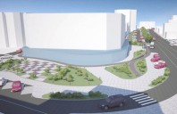 Elis Pavaje - lucrari de 4,67 milioane de lei pentru modernizarea centrului orasului Alba Iulia