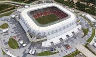 Arenele de la Campionatul Mondial 2014 din Brazilia - de la vechi la nou Vara lui