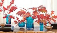 Culori de toamna in amenajari! Pentru multi toamna reprezinta mai mult decat un anotimp devenind chiar