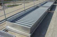 TOUTEMPS - Cupolete ventilatie naturala permanenta