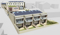 Complex cu zero emisii de carbon in orasul istoric Bath Amplasat in orasul istoric Bath complexul