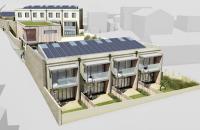Complex cu zero emisii de carbon in orasul istoric Bath