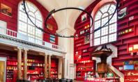 MVRDV transforma interiorul unei biserici pentru a deveni foaierul unui muzeu Echipa de arhitecti de la