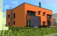 Lindab va asigura sistemul de ventilatii pentru primul proiect certificat de case pasive din Romania