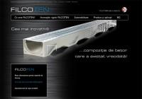 S-a lansat site-ul www.filcoten.com
