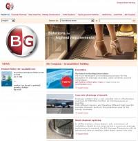 Pagina de internet a firmei Hydro BG este acum disponibila si in limba engleza