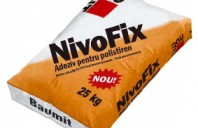 Baumit NivoFix - Adeziv Baumit pentru polistiren