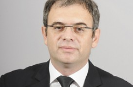 BASF liderul mondial in domeniul chimic il numeste pe Tiberiu Dima in fruntea Diviziei Crop Protection