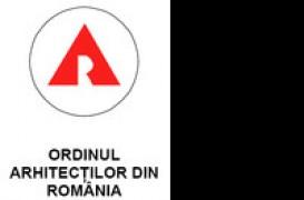 Anunt despre organizarea de catre O.A.R. Bucuresti a cursurilor de audit energetic