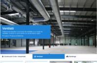 Sunteti bineveniti pe noul www.lindab.ro!