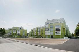 Complex rezidential in Viena ofera apartamente pentru toate gusturile