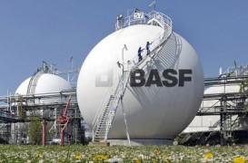 Rezultate pozitive pentru grupul BASF in al treilea trimestru al lui 2011