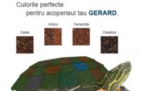 Culorile perfecte pentru acoperisul tau Gerard. Seria MARO cu 20% discount