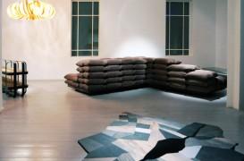 Piese de mobilier inspirate de razboi