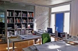 Noul sediu al biroului Studio Altieri